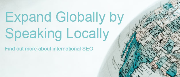 Global SEO & translation